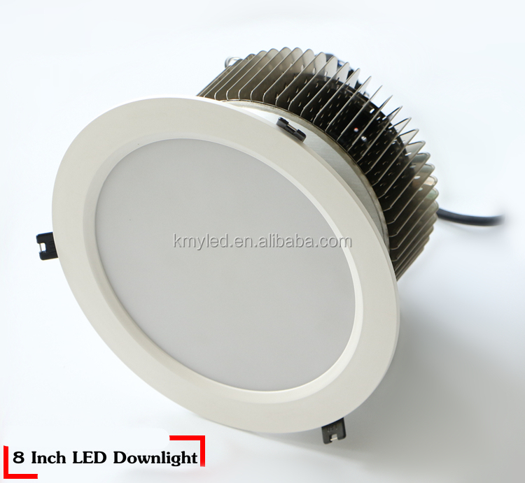 8 inch disco downlight