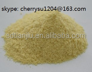 Beer application malt extract with high quality