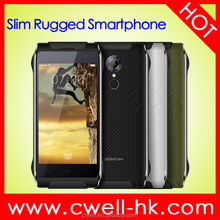 HOMTOM HT20 4.7 Inch Gorilla Glass 4G LTE 3500mAh IP68 Waterproof Rugged Android Smart Phone