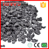 FC98.5 Different Grain Size and Low Ash Graphite Calcined Petroleum Coke