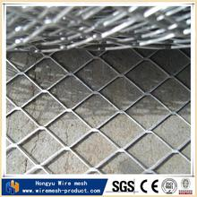 Wholesalers plastic coated expanded metal for wholesales