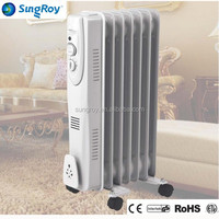 Sungroy Oil Heater Electric Heater Type and Bedroom,Living Room Use Oil-filled Radiators