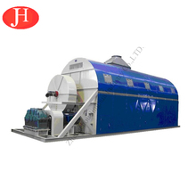 2018 High Quality Tube Bundle Dryer for Maize Starch Processing