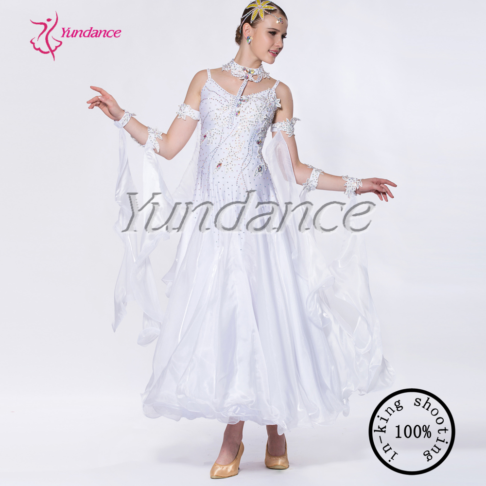 2014 Adult white flower girls Plus size for ballroom ...