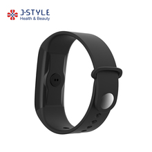 J-style fitness tracker bluetooth 4.0 heart rate monitor,smart bracelet health sleep monitoring