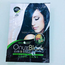 Easy Hair Dye Halal Magic Color Hair Dye Color Without Ammonia & Peroxide