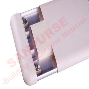 Cheap Flame Resistance PVC Cover Wall Guard