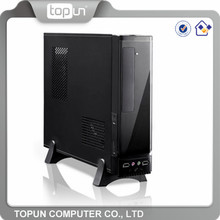 Very cheap high quality computer cases wholesale bulk mini pc case ITX series
