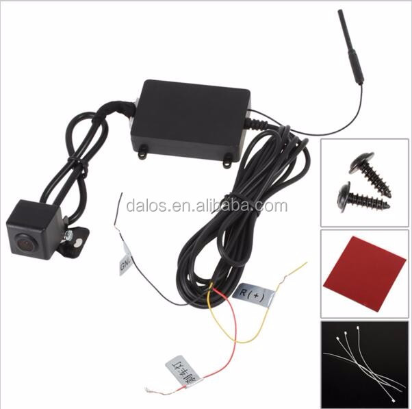 Wholesale reverse car camera wireless backup cameravery very small hidden camera for cars