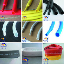 Halogen Free PE Thin Wall Heat Shrinkable Sleeves/Normal Wall Heat Shrink Tube