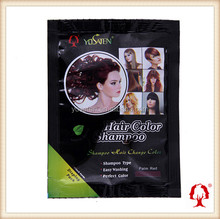 Best Selling Products Tinting Brazilian Hair Color Dye