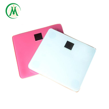180kg digital tempered glass bathroom weighing scale