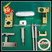 latest new hot sale precision machining product/auto car molding parts
