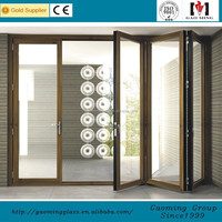 Alibab Golden supplier energy saving awning window with high quality DS-LP4458