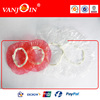 Wholesale Transparent Disposable Ear Cap