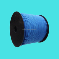 2016 made in china twisted 4mm nylon twine with plastic spool