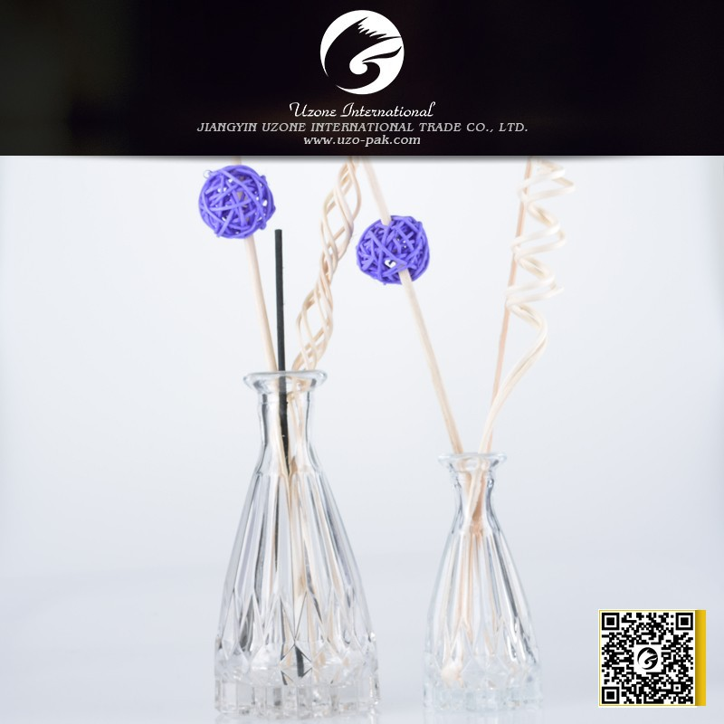 Home fragrance rattan reed diffuser