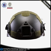 US Army AIRBORNE MP Military Police Tour Helmet