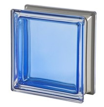 decorative building items for walls and windows glass block