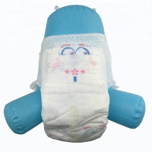 High Quality Adult Baby Diaper Disposable Diaper Machinery