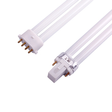 single-end H type uv lamp 9w G23 uv bactericidal lamp