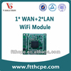 V solution openwrt router atheros ar9331 wifi module best quality wifi module