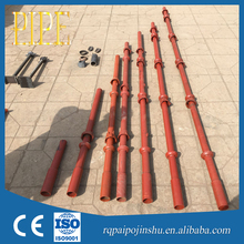 scaffold materials cuplock standard,cuplock shoring system used scaffolding for sale