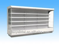 China Little Duck pastry display cabinets E7 MCLEAN/ MARYLAND with CE certification