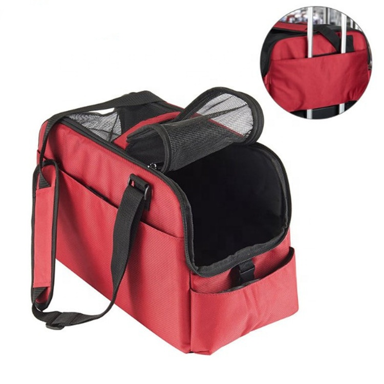 Wholesale Portable Multifunctional <strong>Utility</strong> Breathable Pet Bag