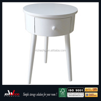 adorable design multi finish available 3 legs small Round coffee Tables