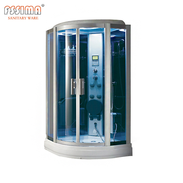 Most popular Best quality outdoor steam shower room with good price