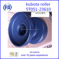 KUBOTA HAVESTER SPARE PARTS 5T051-23610 ROLLER