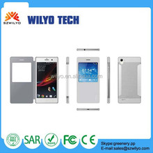W2Z 5.0 inch MT6592 1G 8G Smartphone 8Mp Camera Mobile Phone Custom Android Mobile Phone