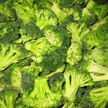 IQF frozen broccoli,broccoli frozen for New Crop Top Quality