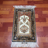 modern design miniature persian rugs handmade cheap small afghan silk rugs for wholesale