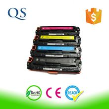 Promotional China Supplier 131A Original Toner Cartridge for hp CF210A Color Printer Cartridges