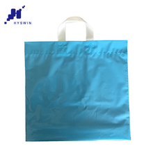 China supplier plastic shopping packing carrying bag