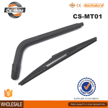 Germany Factory Free Shipping Car Rear Windscreen Wiper Arm And Blade For Mitsubishi Zinger
