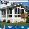 Modern New Coming Aluminium Lowes Sunrooms