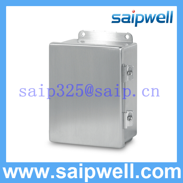 Metal Stainless Steel Enclosure Outdoor Box For Electronic