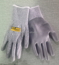 level 5 anti cut safety glove