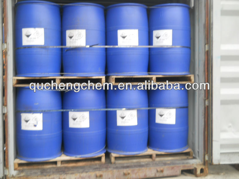 Hydrofluoric acid 70 for glass and steel industry