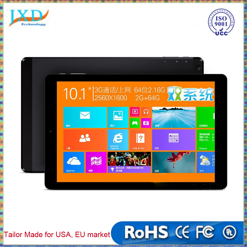 "10.1""Inch IPS Teclast X10 3G Phone Call Tablet PC MTK8392 Octa Core Android5.1 Tablet 1GB RAM 16GB ROM"