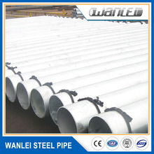 China Factory Price Wholesale Seamless Hot Dip Galvanized Pipe
