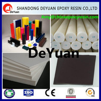 Phenolic Epoxy Resin in Insulation Materials & Elements