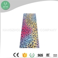 high end durable Eco mesh foldable yoga mat