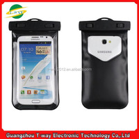 Good selling waterproof case for samsung galaxy mega 6.3''