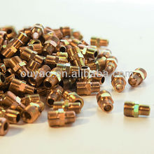 2014 China New Products Plumbing Brass Quick Coupling