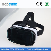 "VR Universal Virtual Reality 3D Glasses for 4.7 ~ 6.5"" Smartphones movies cartoon 3d glasses"