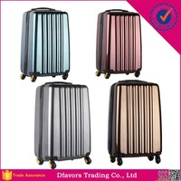 Hot Sell Hardside ABS Trolley Luggage